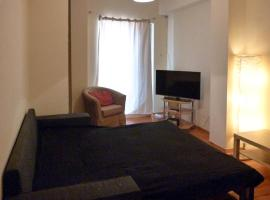 Hotel Photo: Homely Spacious Studio