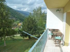 Hotel photo: Apartament Nou Fontalba