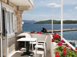 Hotel near Korčula