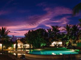 A picture of the hotel: Adhara Resort and Spa