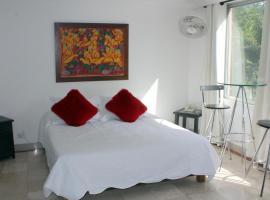 Hotel photo: Hotel Lleras Premium #1