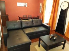 Hotel photo: ORTI Apartment