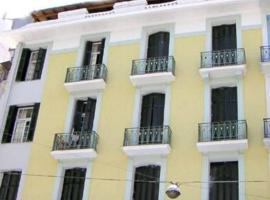 Hotel photo: Zeus Hostel