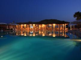 Hotel photo: Swiss Inn Resort Dahab