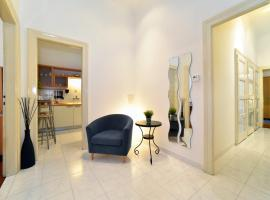 Hotel photo: Ilica 11 Apartment