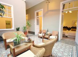 Hotel kuvat: La Casa de Vegueta