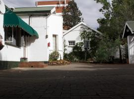 Hotel kuvat: The Kudu Bed and Breakfast