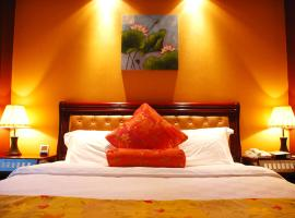 酒店照片: Xinhua Hotel Tangshan