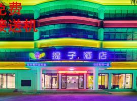 Hotel photo: Tee Inn Guangzhou Baiyun International Airport No.1 Branch