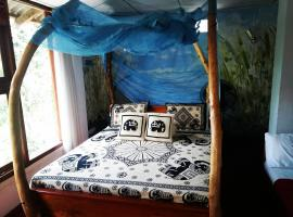 Hotel photo: Adams Peak Stop Over