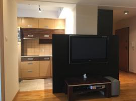 ホテル写真: Przytulny Apartament