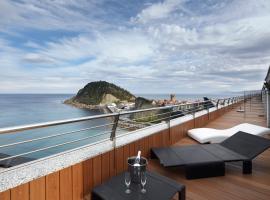 Hotel photo: Tretza - Basque Stay