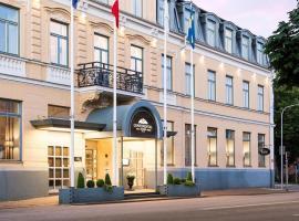 Hotel near Ystad