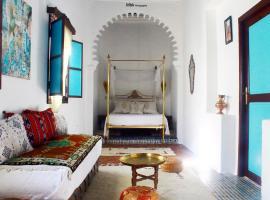 รูปภาพของโรงแรม: Riad Khmisa