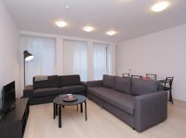 Hotel photo: European institutions apartments