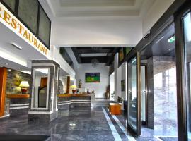 Hotel near Tetowo