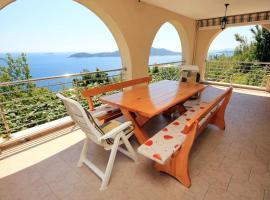 Hotel photo: Apartment Orasac 2119d