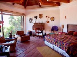 Hotel photo: Atitlan Lake House AT005