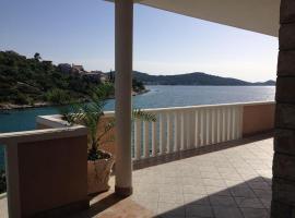 Hotel photo: Apartment Razanj 11616a