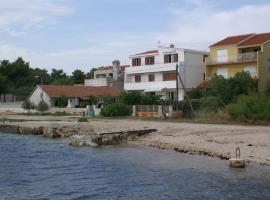 מלון צילום: Apartment Brodarica 3092b