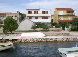 מלון צילום: Studio Brodarica 3092a