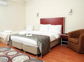 Hotel photo: Panda Suites Taksim