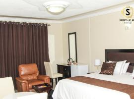 Hotel foto: Streets of Gold Guest House