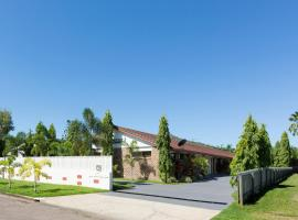 Hotel kuvat: Marcol Place Holiday Apartments