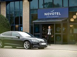 Hotel kuvat: Novotel London Stansted Airport