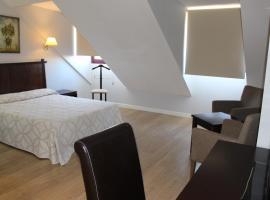 Hotel Photo: Apartahotel Villa de Parla