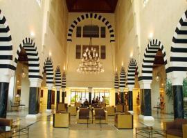 Hotel photo: Shalimar Hotel