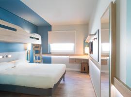Hotel near Верньер
