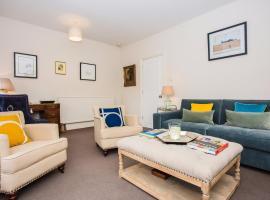 Foto di Hotel: Flat in Battersea Accommodates 5