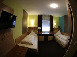 A picture of the hotel: Gästehaus Palmengarten