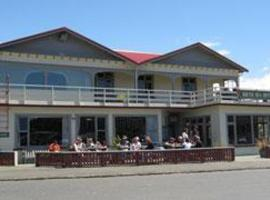 Hotel near Nuova Zelanda