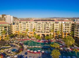 Hotel photo: Casa Dorada Los Cabos Resort & Spa