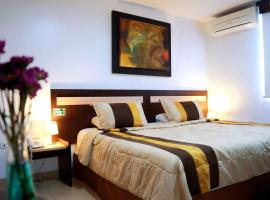 Hotel Photo: MC Suites Hostal Boutique
