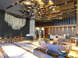 Hotel photo: Treeart Hotel