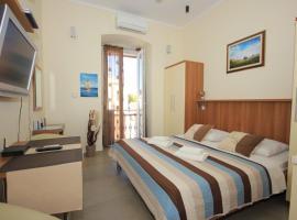Hotel photo: Studio Split 3370a