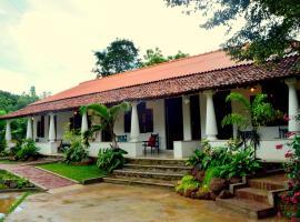 Hotel photo: Sundari Eco Village