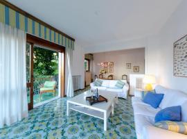 Hotel photo: Hintown Charming Family Flat in Santa Margherita