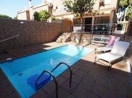 Hotel photo: Mayflower Be my Guest Castelldefels