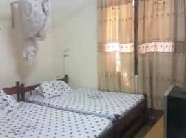 Hotel near מומבסה