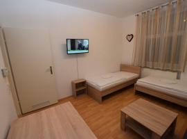 Foto di Hotel: AB Apartment Objekt 89