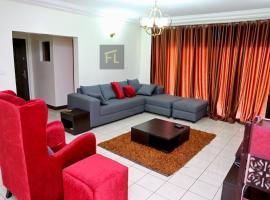 Фотография гостиницы: Casa Kampala