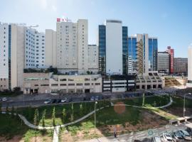 Fotos de Hotel: Portuguese Living Columbano Executive