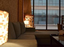 Hotel near Khobar