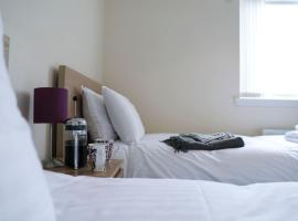 Фотография гостиницы: Scotia House
