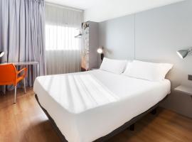 Hotel near Valência