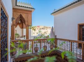 Hotel photo: Dar Essoaoude - Fes Nejjarine